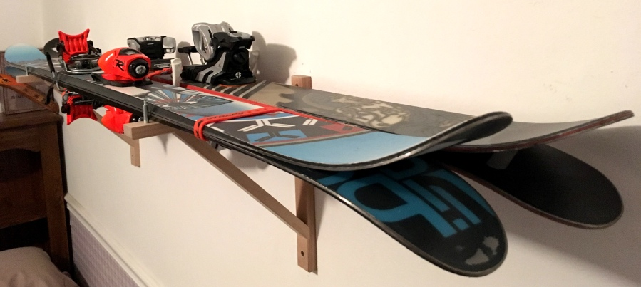Choosing your skis is important, and goes a bit deeper than just skiing.